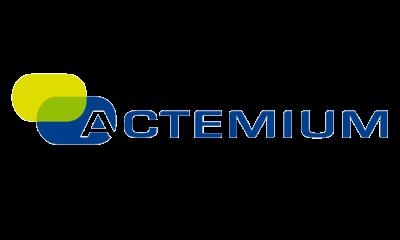 Logo d'Actemium