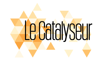 Logo Catalyseur