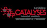 Logo de la Fondation Catalyses